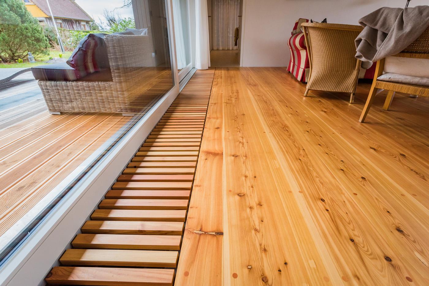 Fußbodenplatten Auf Dielen ~ Parkett dielen lärche haro parkett landhausdiele v lärche puro