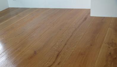 Relativ Dielen ölen - warum es für den Holzboden wichtig ist - Havelland MI07