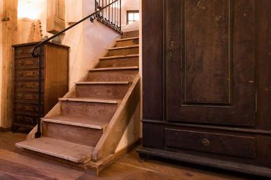 Treppen Dielen Eichenholz