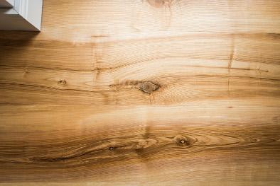 Holzstruktur vom Eschenholz