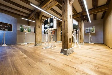 Galerie Holzdielen