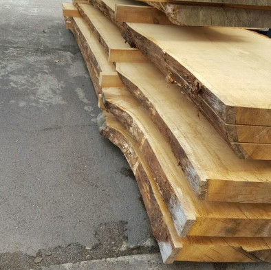 Holzdielen Restposten