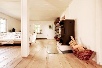 Ahorn Holzboden